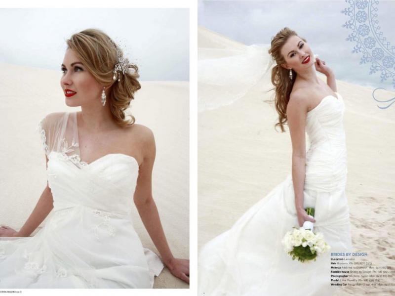 The Bridal Magazine