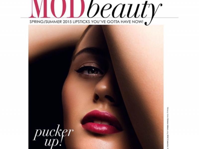 Editorial Mod Magazine