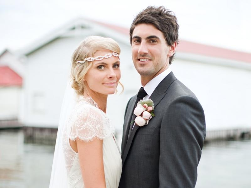Perth Summer Weddings
